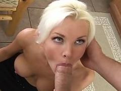 blonde lærer sexy