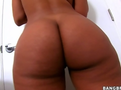 We love it when mature bitches like Rose decide to join the porn ranks at their age. Shes a fine looking milf with a nice spankable large ass, and we gave her a messy facial!