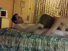 amatør kone hjemmelaget hanrei ridning