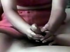 handjob orgasme